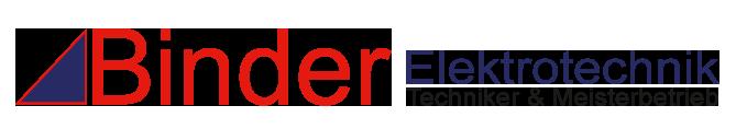 Binder Elektrotechnik, Ihr kompetenter Partner für Photovoltaik Reparaturen, Blitzschutz und Netzwerk